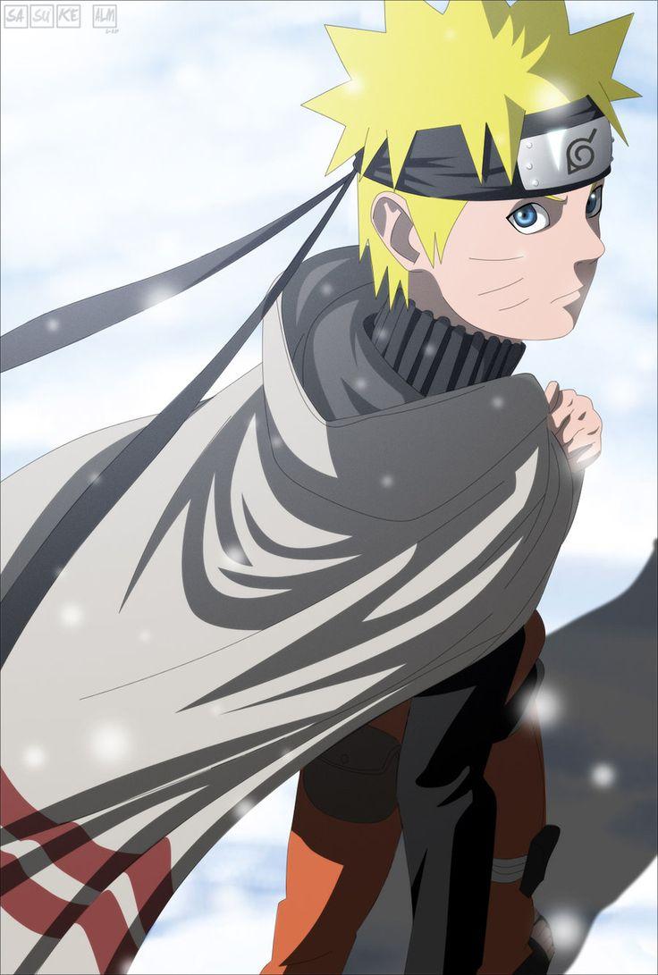 Pinterest Naruto Uzumaki