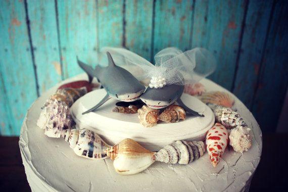 Beach Themed Reception Ideas