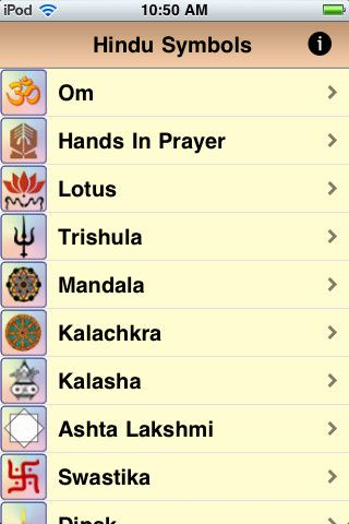 17 Best ideas about Hindu Symbols on Pinterest   Symbols ...