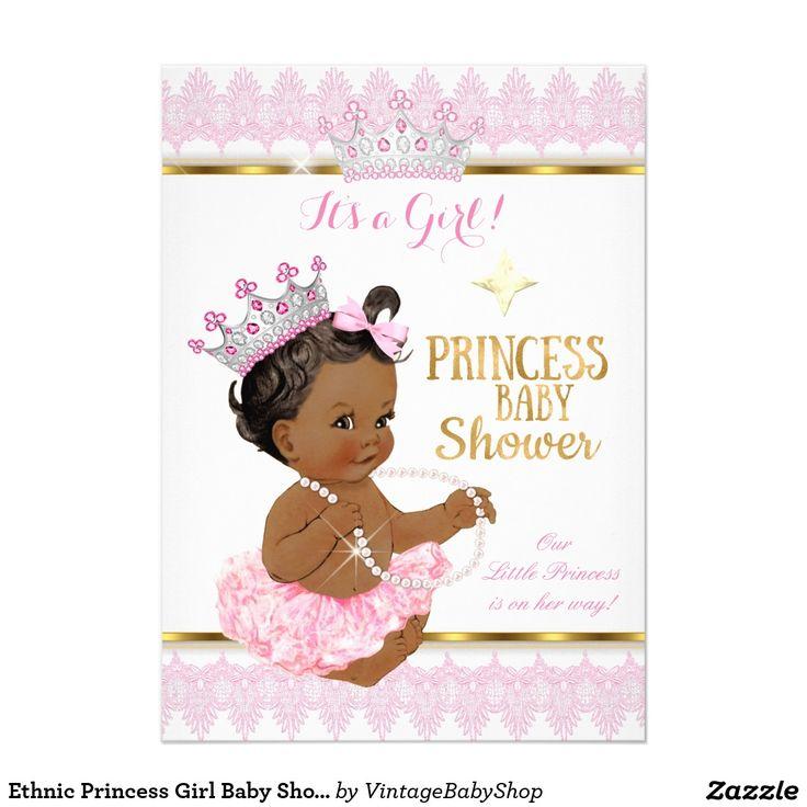 Zazzle Baby Shower Invitations