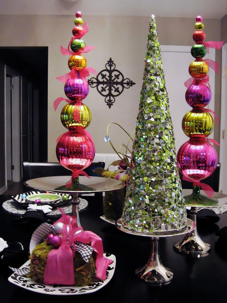 Christmas And Holiday Home Decorating Ideas