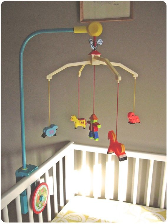 Old Fisher Price Baby Toys