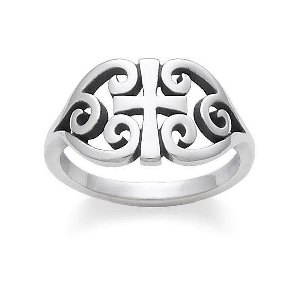 James Avery Size Ring Chart