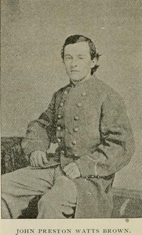 Second Seminole War Uniforms