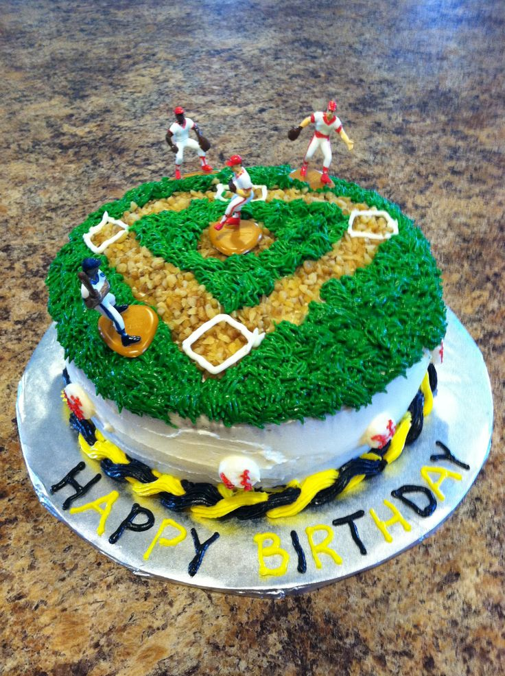 Baseball Baby Shower Cakes Google