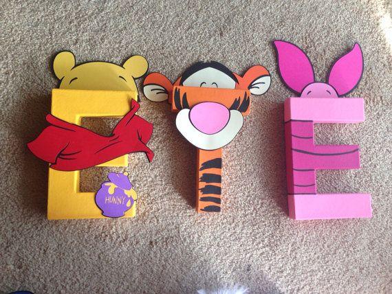 Printable Borders Winnie Pooh And Frame Friends