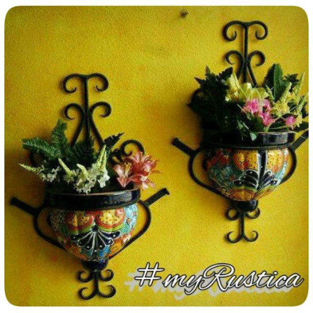 Mexican Clay Pots