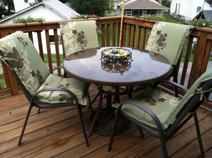 Cheap Outdoor Patio Furniture