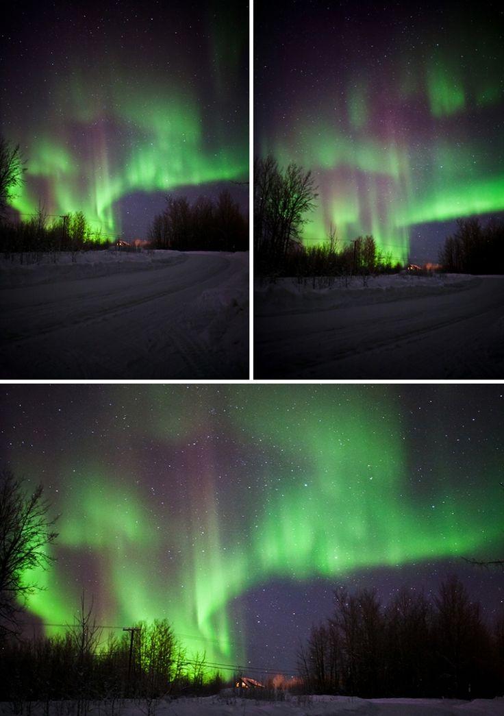 Northern Lights Excursion