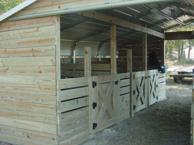 Florida Pole Barns