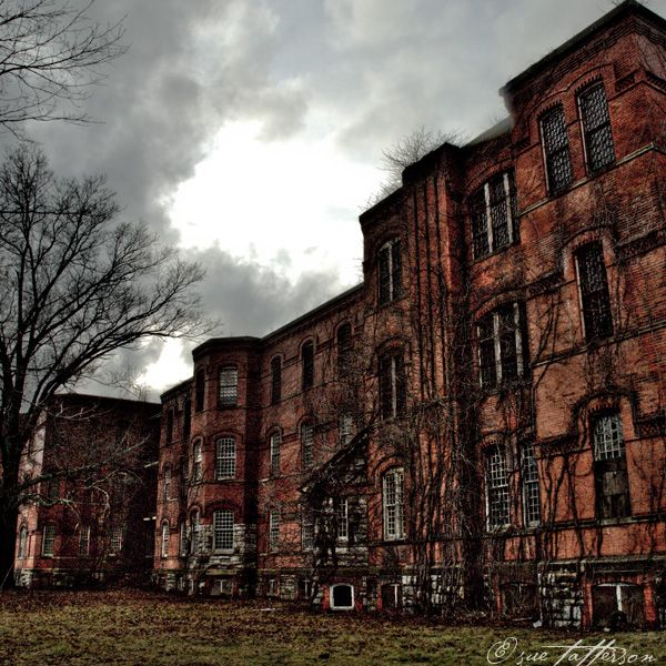1000 Images About Abandoned In Hudson Valley On Pinterest