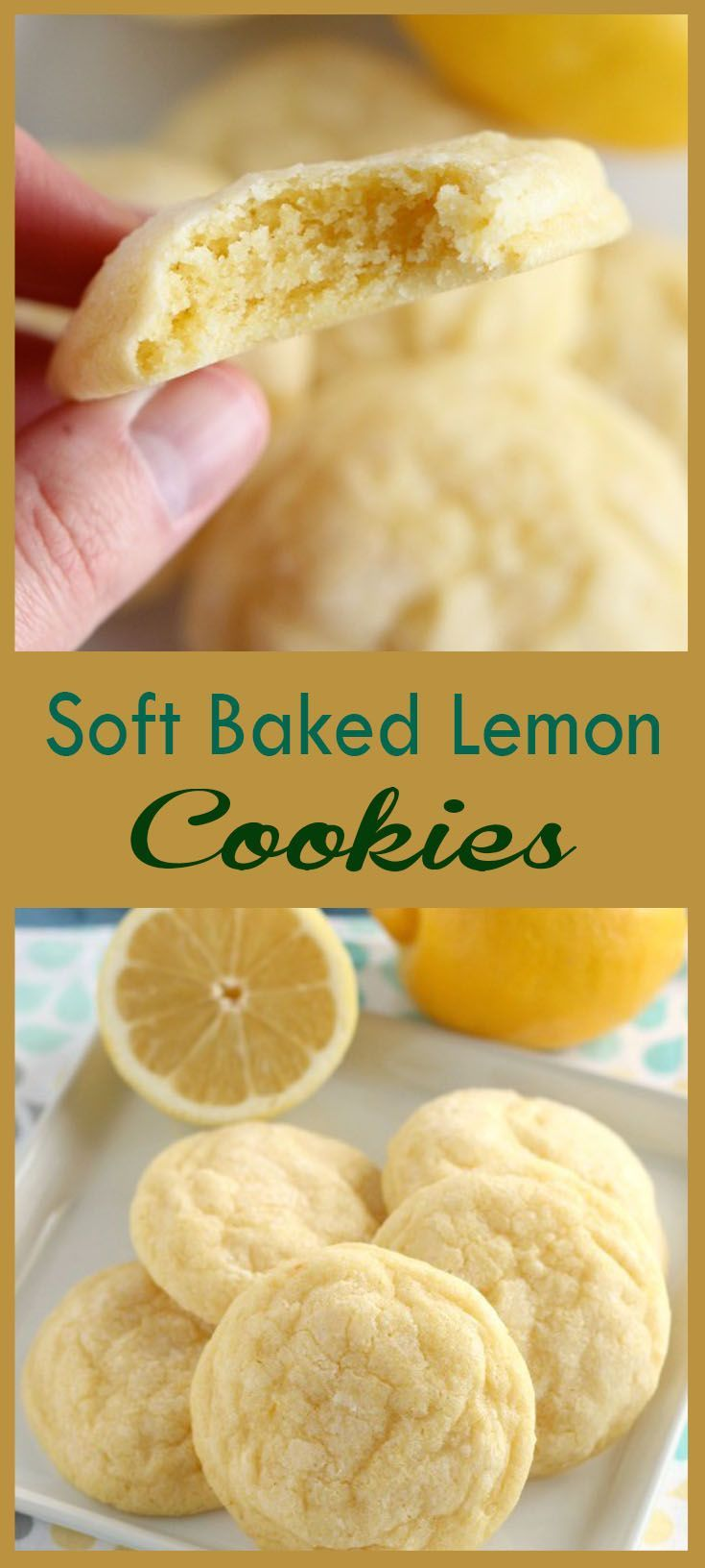 What Lemon Zest Baking