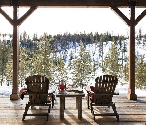Log Cabin Furniture Store