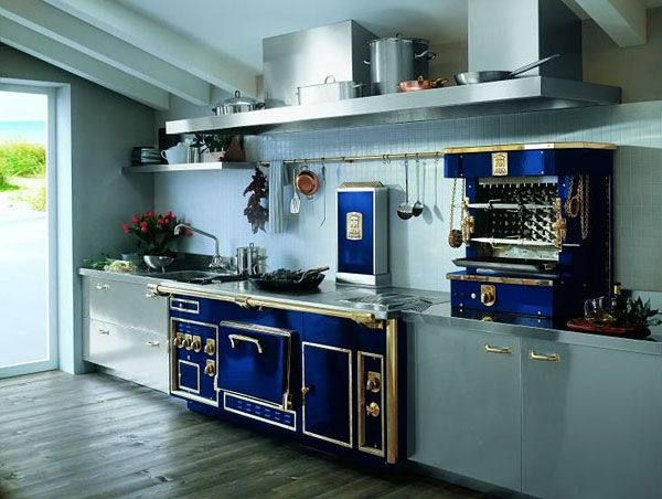 French Country Kitchen Design Ideas