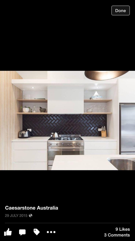 Subway Tile Kitchen Backsplash Ideas