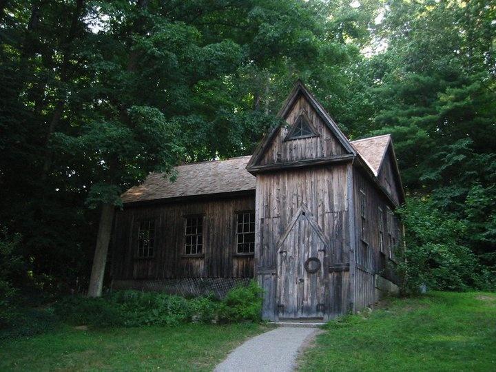 Louisa May Alcott Family Tree