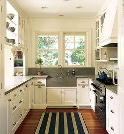 10x10 U Shaped Kitchen Layout Google Search Diy