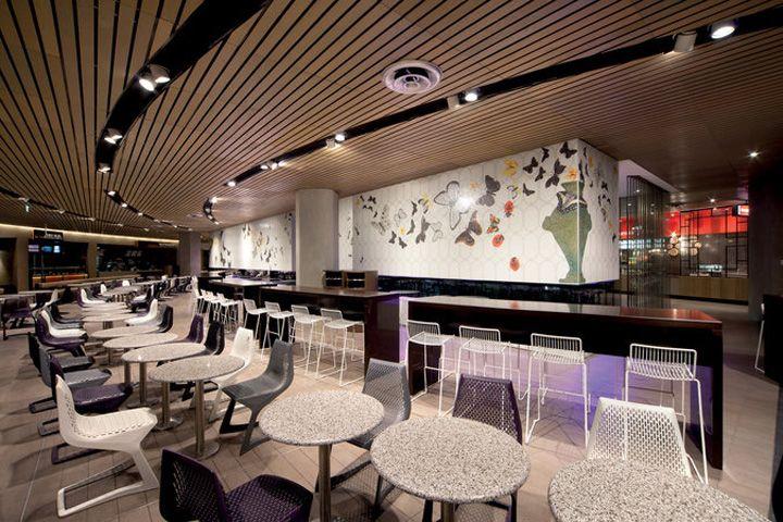Australian Academy Interior Design