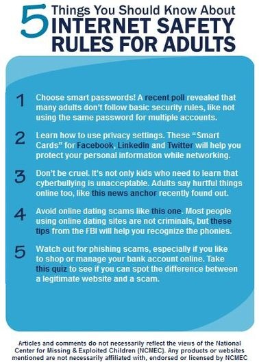 Top 5 Personal Security Tips