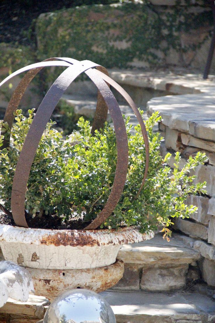 Build Raised Garden Planter