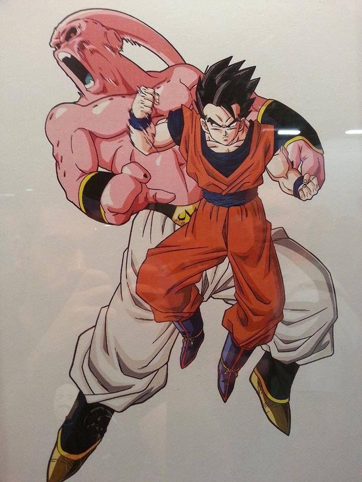 Goku Vs Naruto Wallpaper