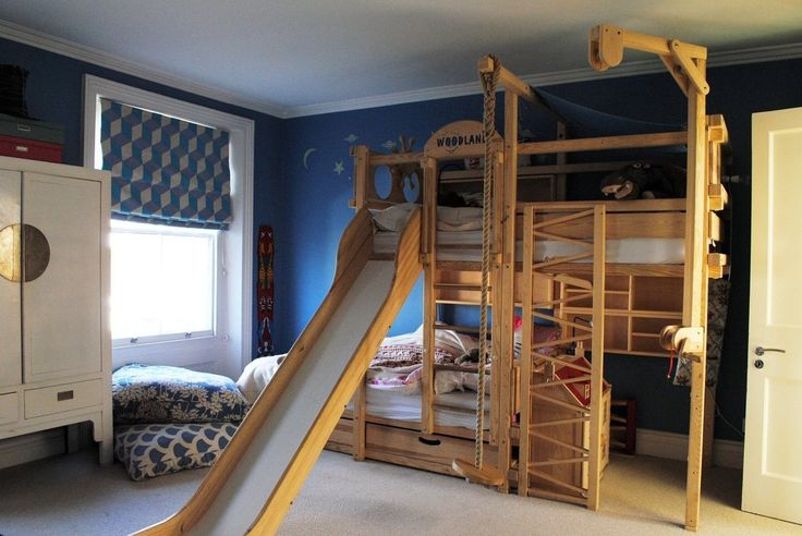 17 Best Images About Bunk Bed On Pinterest Built In