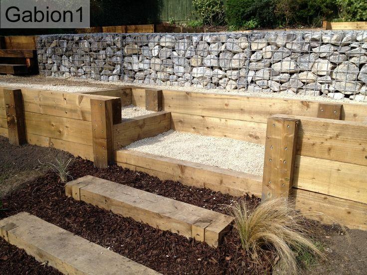 Raised Vegetable Garden Treated Timber