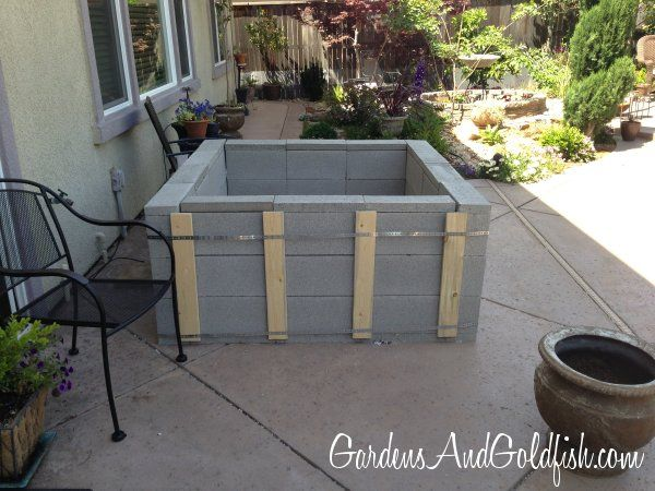 Raised Garden Box Kits