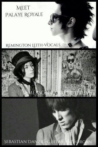 Alternative Rock Bands Collage