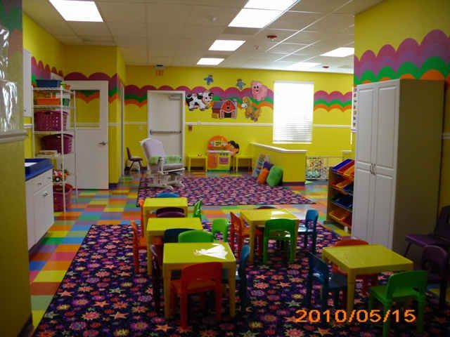 Interior Decoration School New York