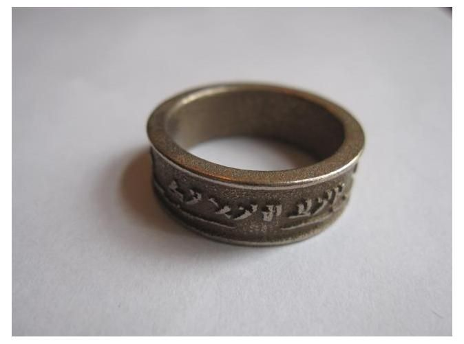 Fallout 4 Wedding Ring