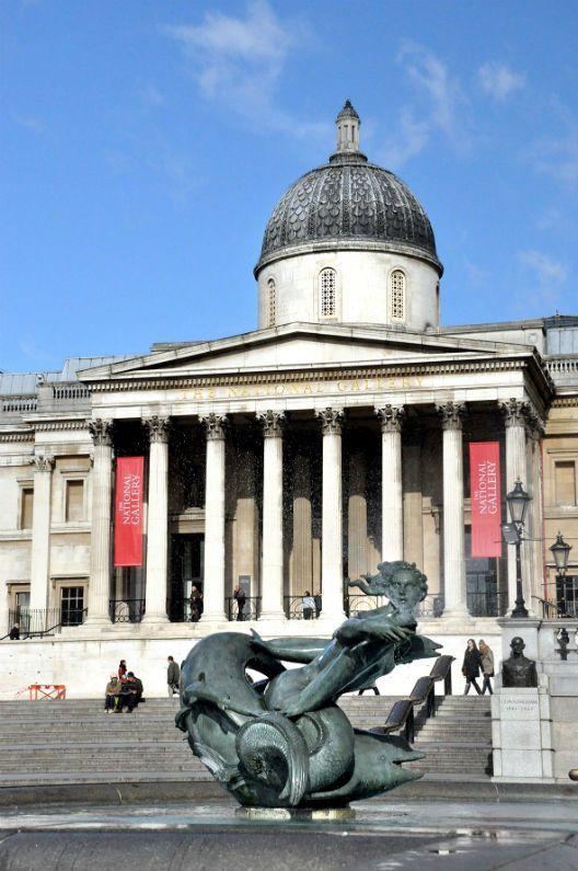 Famous Art Museum London