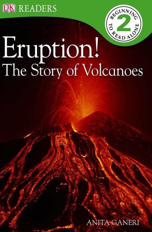 I Want Story Lava Volcanoes