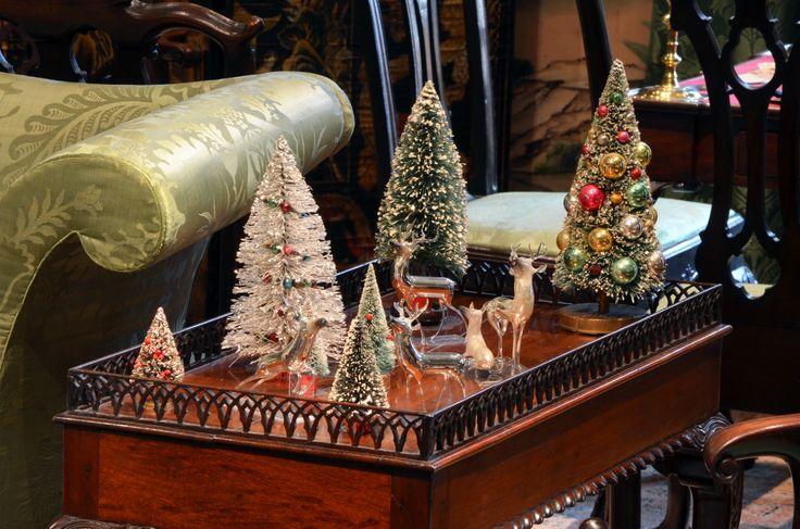 Christmas Wilmington De Winterthur