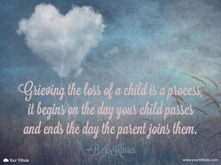 Inspirational Quotes After Baby Loss