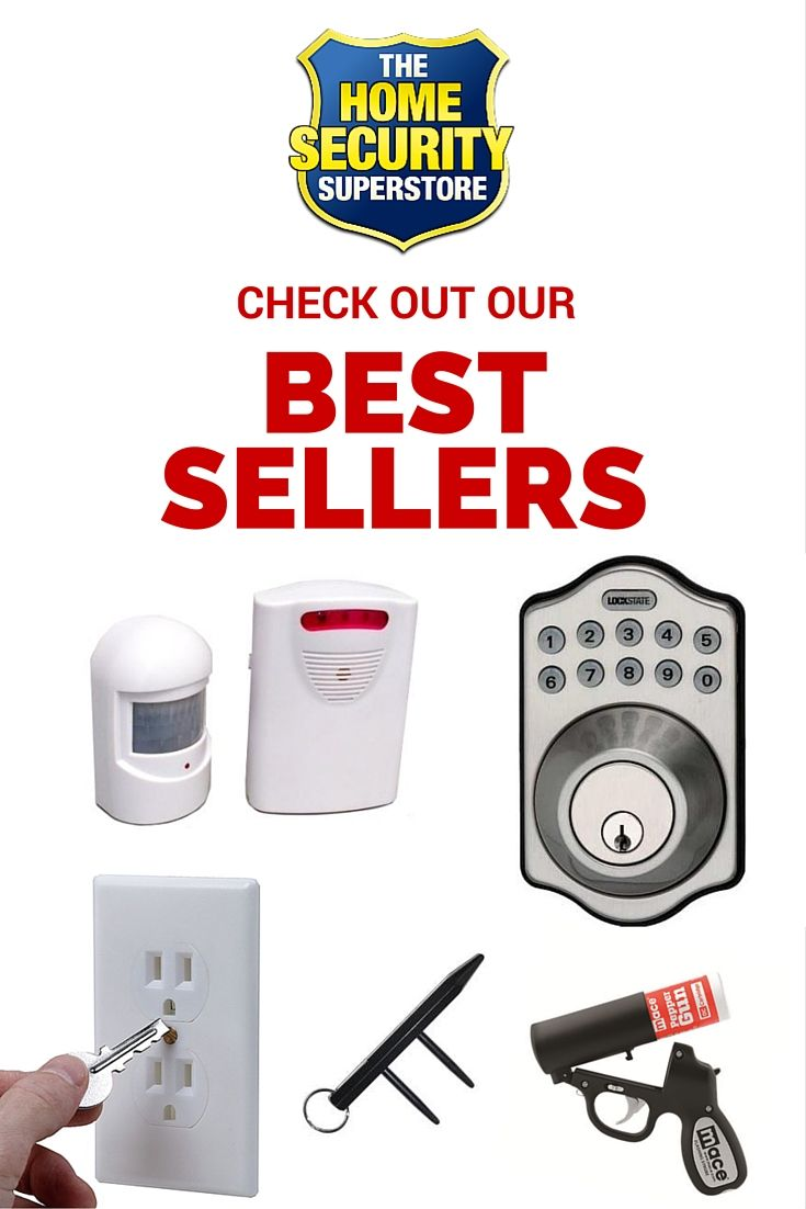 Best Self Install Security System