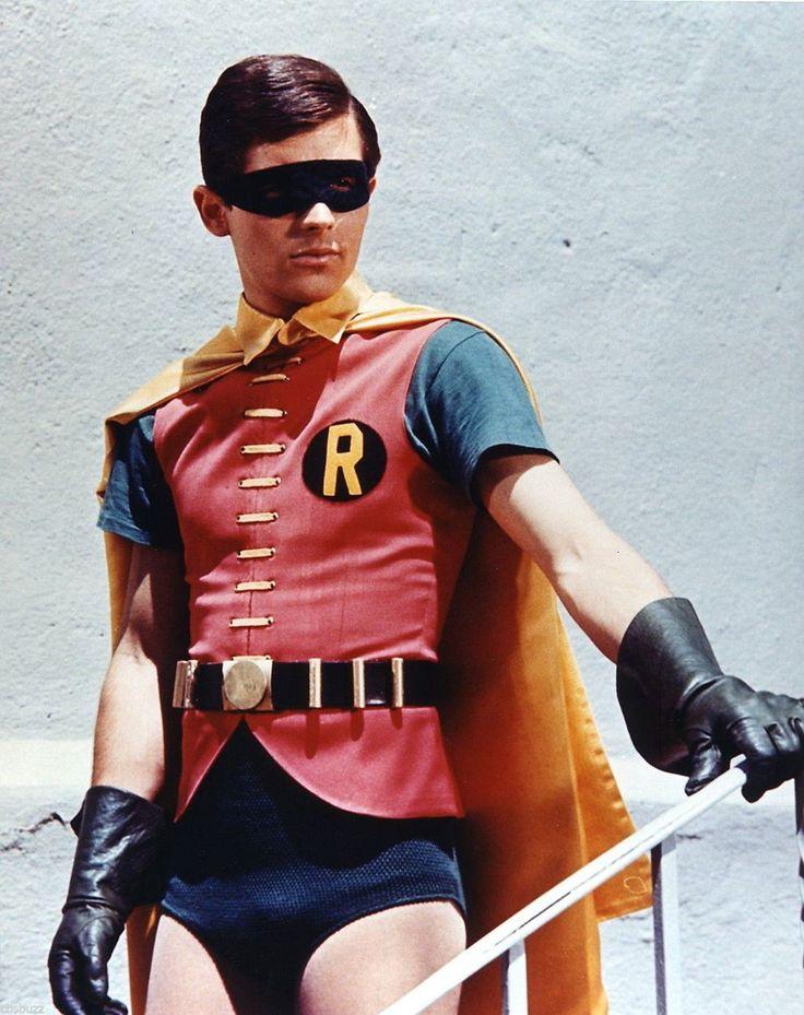 102 best images about Robin #3 ~ Burt Ward on Pinterest ...