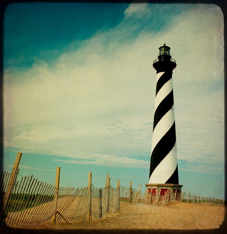 Cape Hatteras Lighthouse Christmas Cards