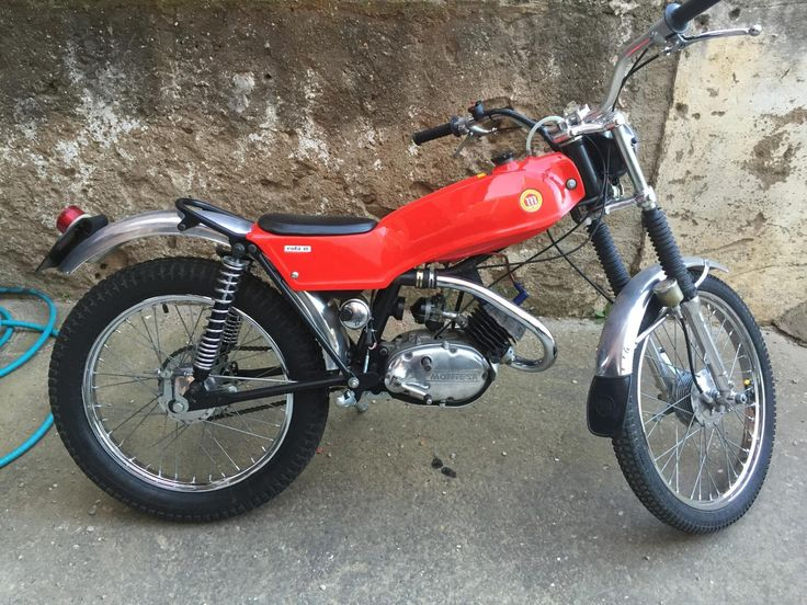 137 Best Images About Montesa Cota 247 On Pinterest