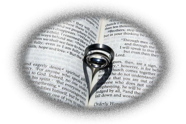 Non Christian Wedding Vows