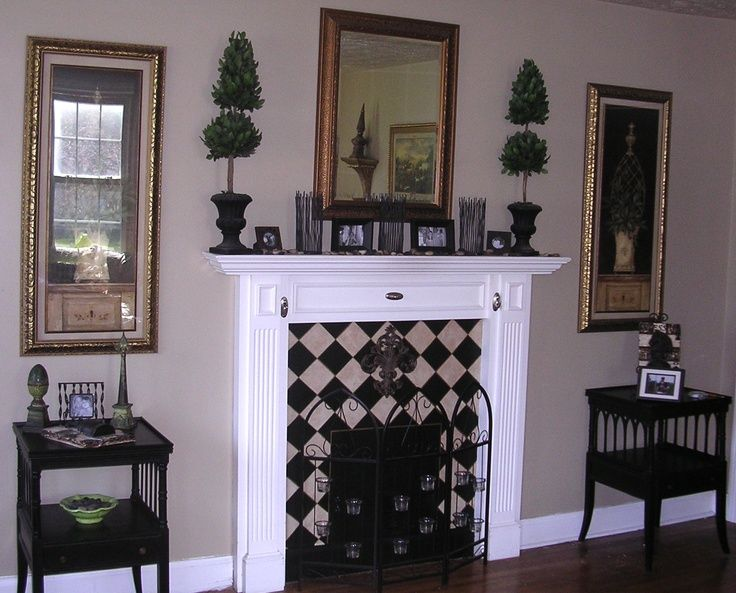 Fireplaces Faux Real Look