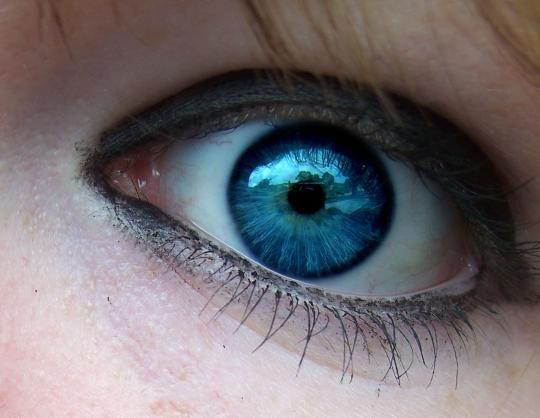 Most Rarest Natural Eye Colors