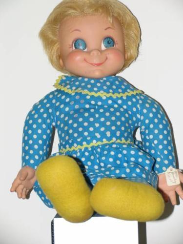 Family Affair Miss Beasley Doll