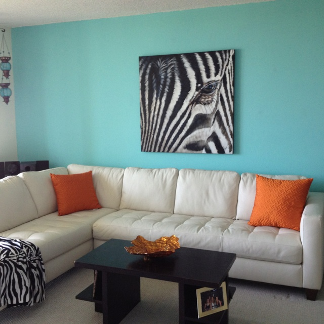 Living Room Ideas Color Walls