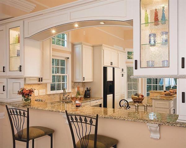 Galley Kitchen Diner Ideas