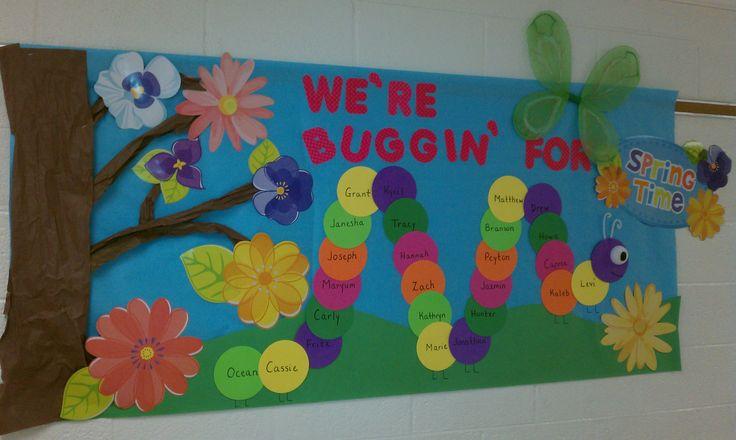 Religious Themed Bulletin Board Ideas