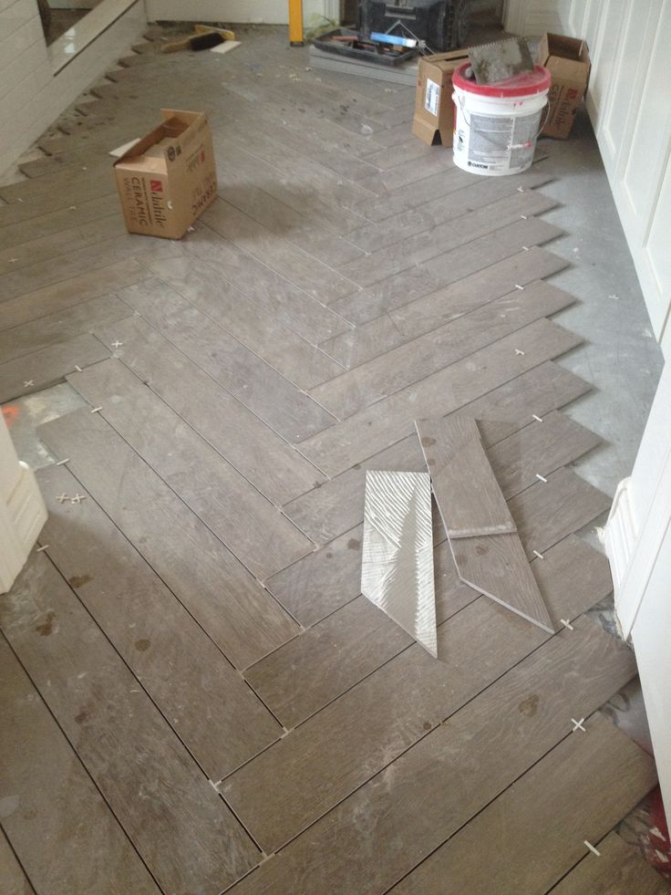Fake Concrete Floor