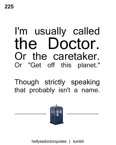Best 25+ Doctor names ideas on Pinterest   Tenth doctor ...