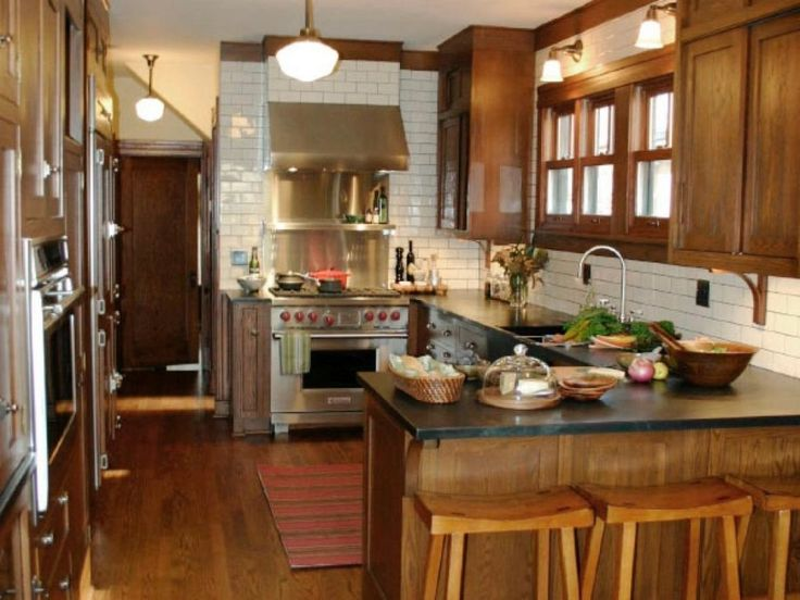 Long Narrow Kitchen Island Ideas