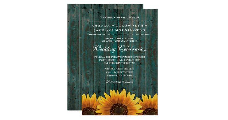 Cheap Wedding Invitations Under 1
